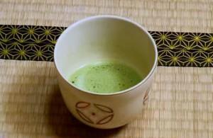 Taza de té 1