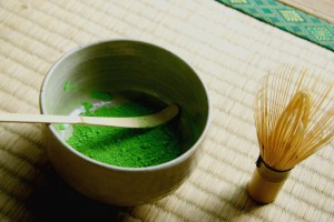 Taza de té 4