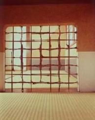 Morada del Espíritu Calmado. Sede de la Escuela Urasenke (Kioto)