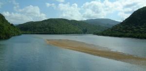 Río Urauchi, Iriomotejima