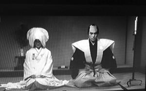 Fotograma de la película. (Imágenes propiedad de Toho Co, Ltd)