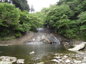 Cascada de Awamata. (Foto: Google maps)
