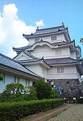 Castillo de Otaki. (Foto: Wikimedia Commons)