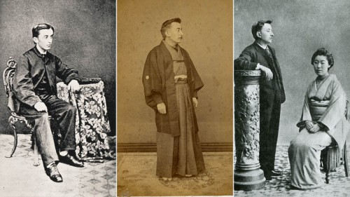 Lafcadio Hearn. (Foto: The Japan Times)