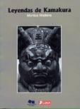"Portada de la Edición de ""Leyendas de Kamakura""de Luna Books."