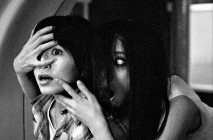 "Fotograma de la película ""The Ring"" (1998)"
