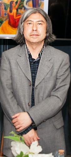 Yurihito Otsuki