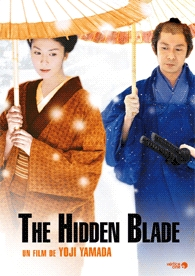 Portada The Hidden Blade (alt)