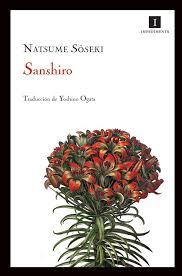 Portada Sanshiro