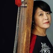 Yoshie Sakai (Retrato)