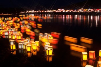 Obon. (Fuente: www.nippon.com)
