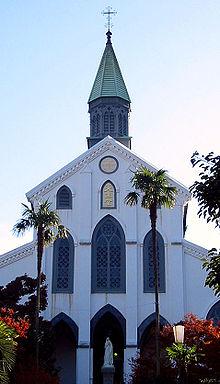 iglesia-de-oura-nagasaki