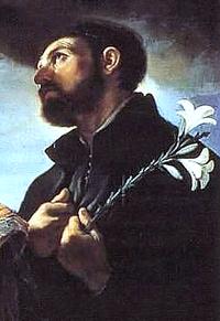 San Francisco Javier, misionero en Japón. (Fuente: Wikimedia Commons)