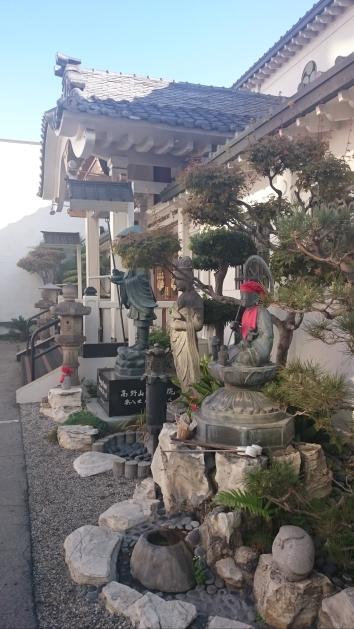 Templo Koyasan