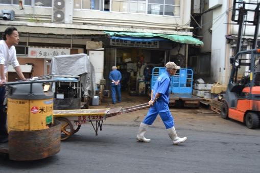 Jyogai (Mercado Exterior)